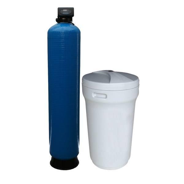 Humus filter