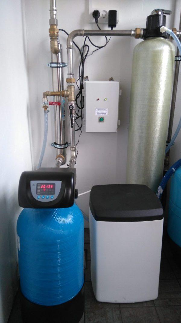 Nitrat filter