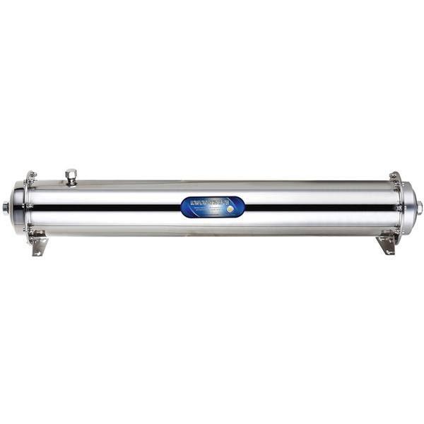 UF-Ultrafiltrering, UF Ultrafiltrering, UV Anlæg