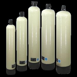 Industri trykfilter for vandrensning, Aktiv Kulfilter