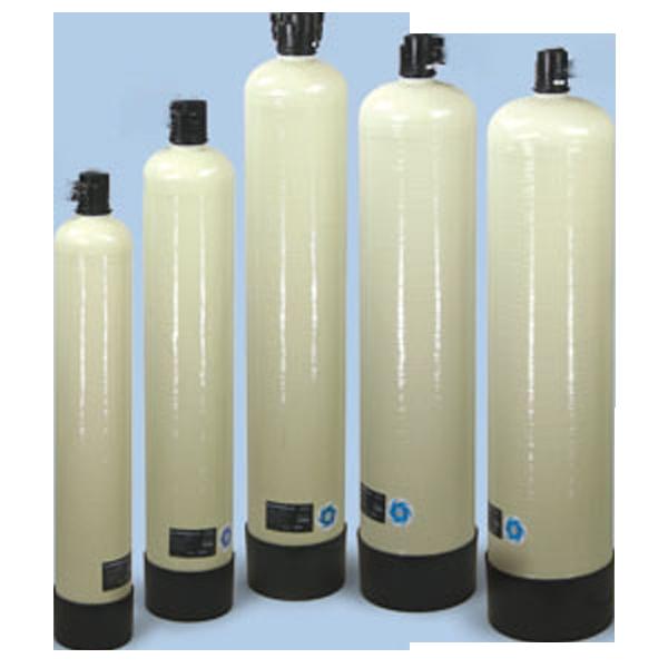 Industri trykfilter for vandrensning