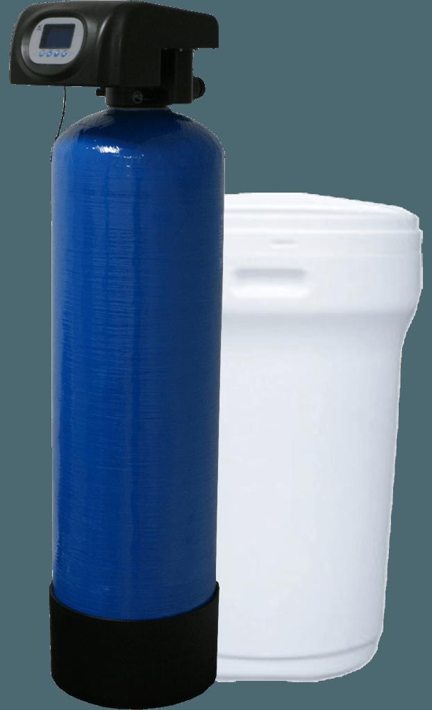 kvt fmt filtec blødgøringsanlæg for private brønde