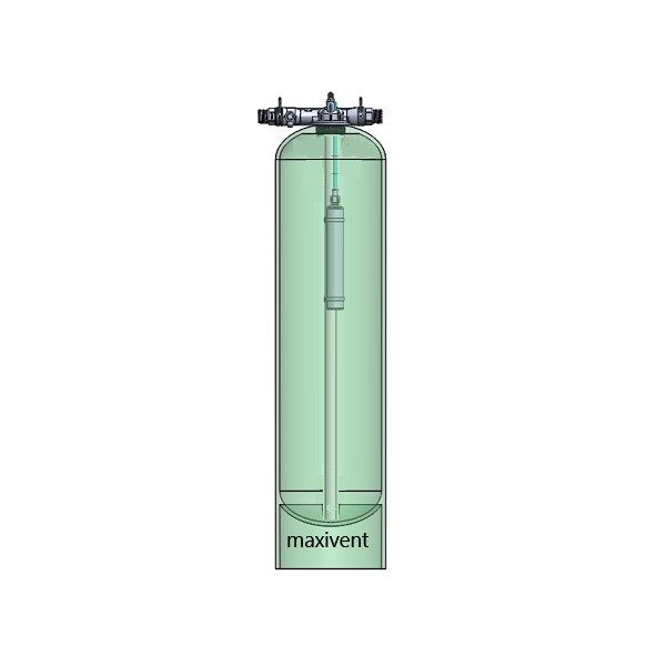 maxivent hydrofor, hydrofor