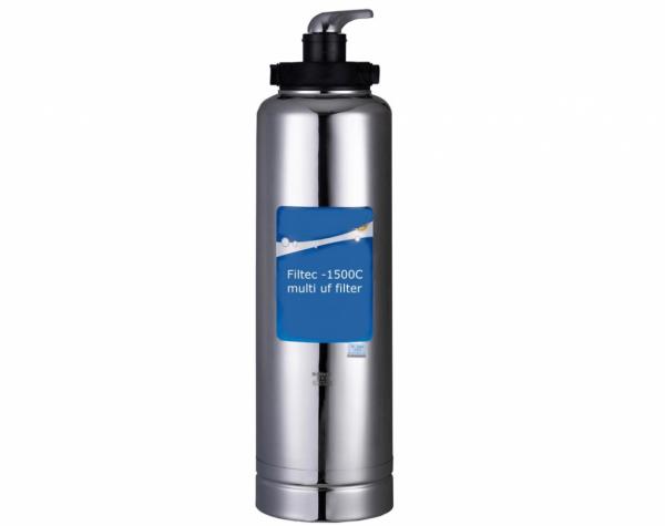 UF 1500 Ultrafiltrering