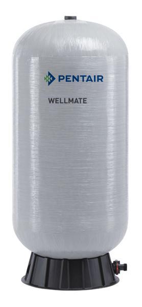 Wellmate membranhydrofoer