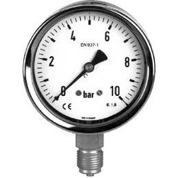 manometer 11